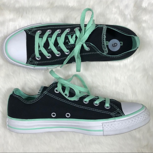 79335bb7176b Converse Shoes - Converse All Star Sneakers Size 9 Womens   7 Mens